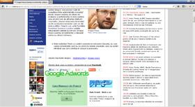 Campanii Google Awords rezultate sponsorizate
