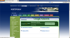 Campanii Google Adwords in site