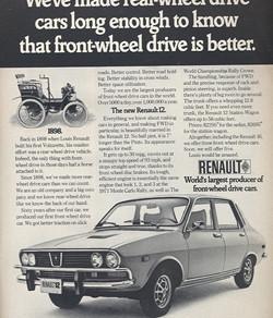 Dacia - leader in publicitatea auto